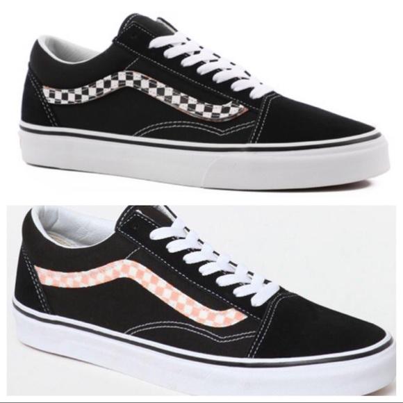 Vans Shoes | Vans Old Skool Sidestripe